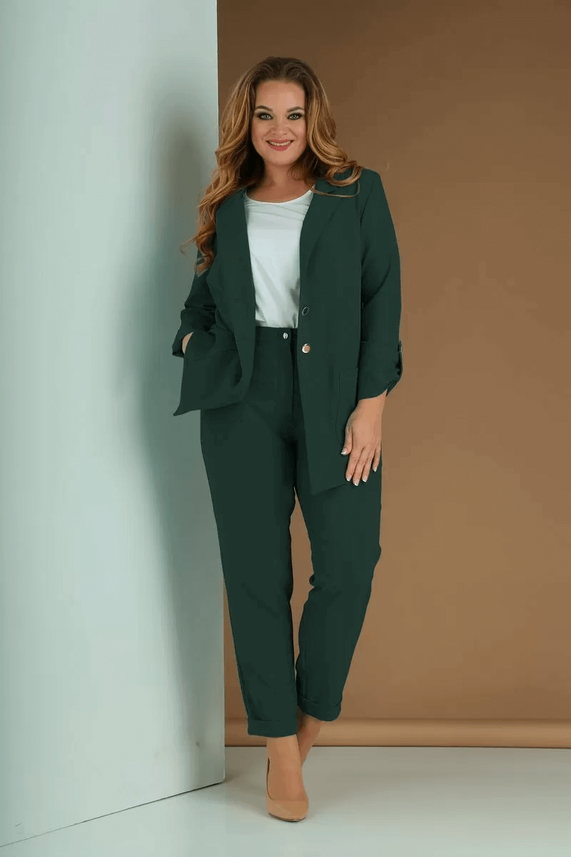 Белорусские деловые костюмы для женщин